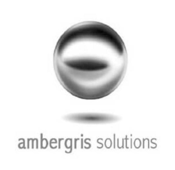 Ambergris Solutions, Inc.